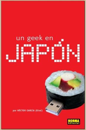 Imagen Un geek en Japón